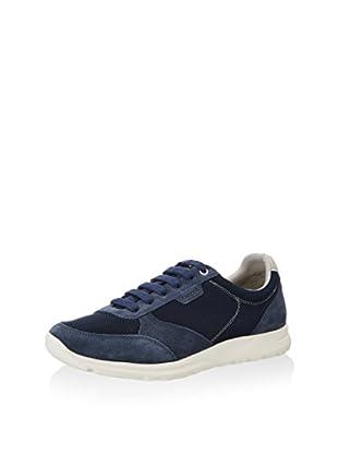 Geox Zapatillas U DAMIAN C (Azul Marino)