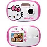 Hello Kitty KT7004 1.3 Megapixel Digital Camera Reviews