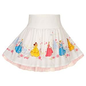 Disney Princess Woven Skirt