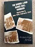 img - for The Barrel: Land Dance Halls Rangers by Anders Kjar Arnbal (1-Feb-1993) Hardcover book / textbook / text book