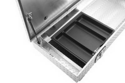 UWS AL-TRAY-STD Tool Box Tray for Standard Crossover Boxes