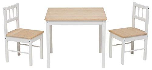 Impag-Kindersitzgruppe-aus-europischem-Buche-Hartholz-1-x-Tisch-2-x-Sthle