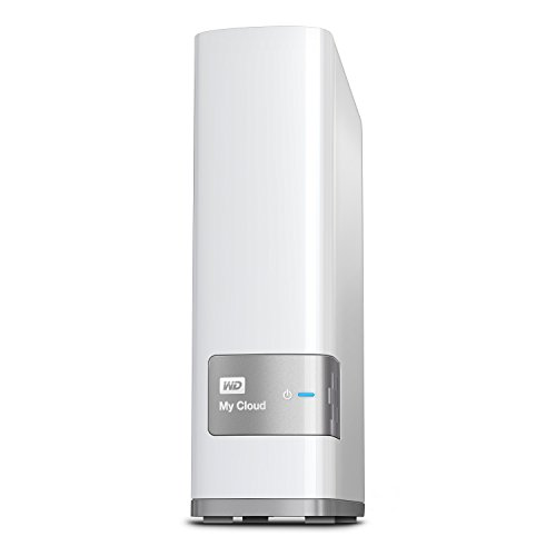 WD My Cloud NAS et Cloud Personnel 3 To - NAS - WDBCTL0030HWT-EESN