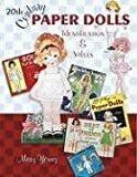 20th Century Paper Dolls, Identification & Values