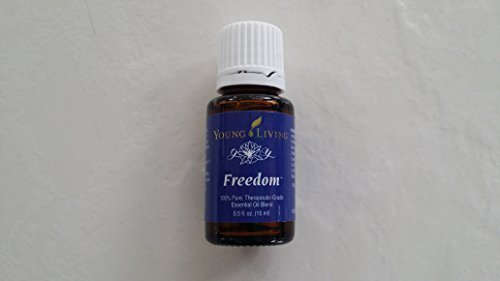 Freedom by Young Living Essential Oils 15 ml by Fuqua5