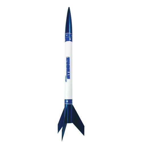 Estes 2452 Athena Flying Model Rocket Kit (Model Rocket compare prices)