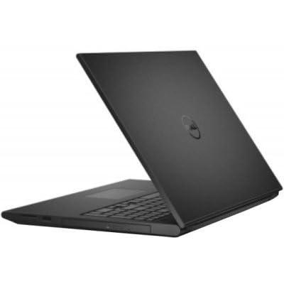 Dell Inspiron 3542 Y561520UIN9 15.6-inch Laptop (Celeron 2957U/4GB/500GB/Ubuntu/Integrated Graphics), Black