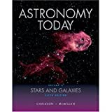 img - for Astronomy Today, Volume 2- Text Only book / textbook / text book
