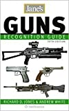Janes Guns Recognition Guide 5th (fifth) edition Text Only