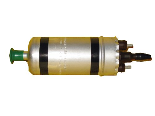 Bosch 69418 Original Equipment Replacement Electric Fuel Pump