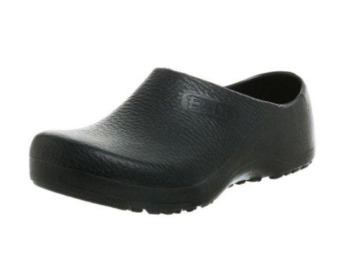 Birkenstock Professional Unisex Profi Birki Slip Resistant Work Shoe,Black,38 M EU (Cooking Shoes For Men compare prices)