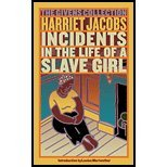 Incidents in Life of a Slave Girl (03) by Jacobs, Harriet [Paperback (2003)]