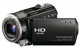 HDR-CX560(JE)(NTSC)【海外仕様オーバーシーズモデル】