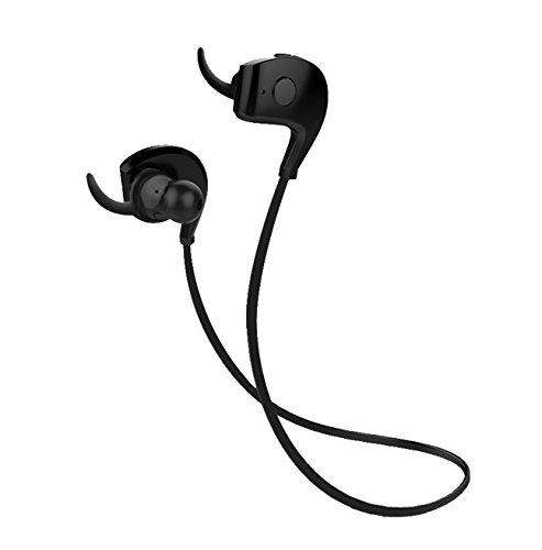 wireless sport headphones amotus bluetooth headset v4 1 audiophile bass hi fi stereo sweatproof. Black Bedroom Furniture Sets. Home Design Ideas