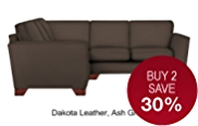 Urbino Corner Group - Leather