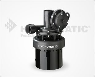 Hydromatic HPUSP125 Under-Sink Utility Pump