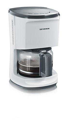 Severin KA 4489 Macchina per Caffè Americano, Tè, Tisane e Infusi