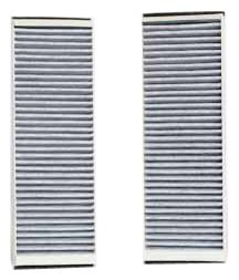 TYC 800127C2 Audi Replacement Cabin Air Filter