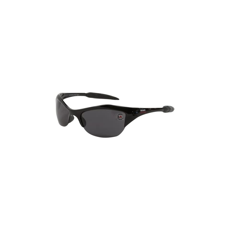 South Carolina Gamecocks Black Sunglasses