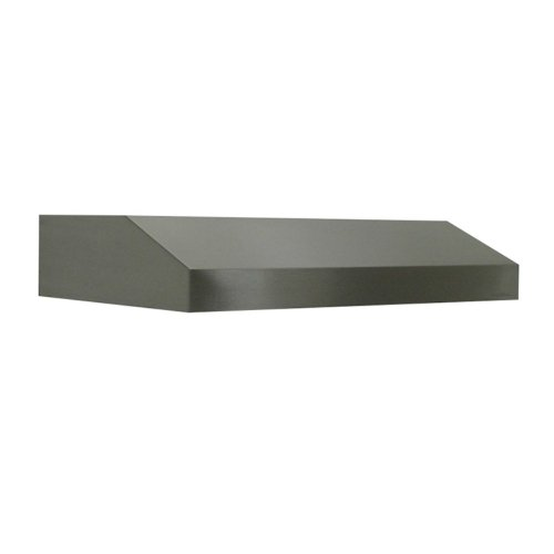 Vent-A-Hood Vent-A-Hood 36W In. K Series Under Cabinet Range Hood, Silver