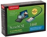 ADAPTEC/SLIM SCSI 1460  PC Card SCSI Adapter