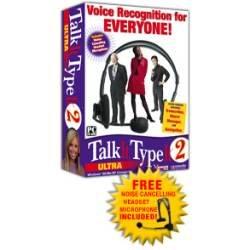 Talk It Type It 2 - Ultra