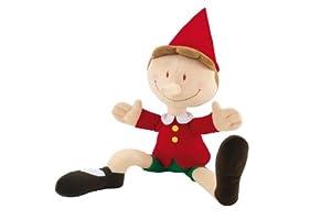 Sevi 82660 Soft Toy - Jumbo Pinocchio