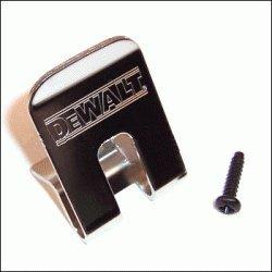 Dewalt Belt Clip Hook For 18v Impact Driver Wrench Dc825 Dc827 Dcf826