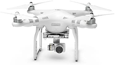 DJI Phantom 3 Advanced Quadricoptère Blanc