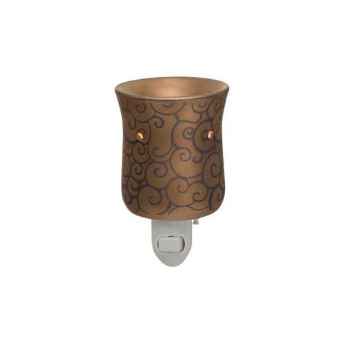 Amazon Com Bronze Age Plug In Scentsy Warmer Home