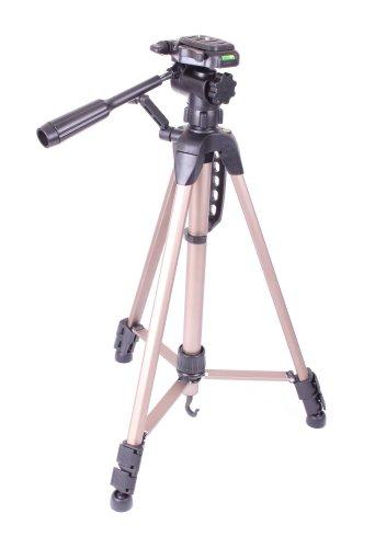 DURAGADGET High Quality Rotatable And Retractable 'No Shake' tripod - 631-1534mm