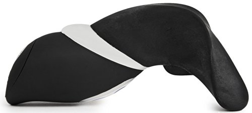 French Kiss black Aufliegevibrator Klitoris Stimulator Zunge