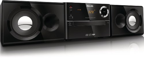 Philips MCM1150/12 Home Audio System in stock