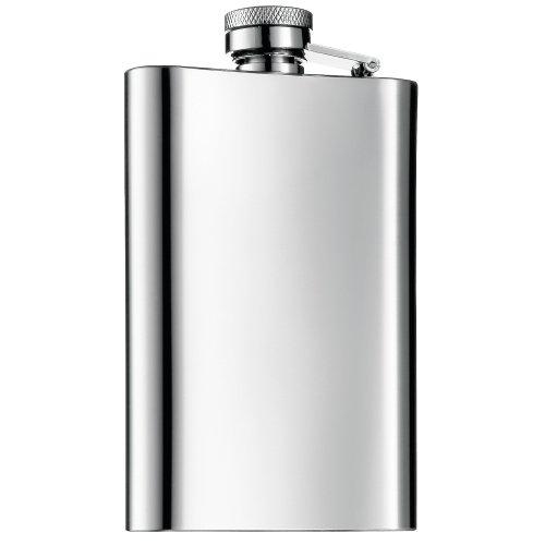 WMF Manhattan Hip Flask, 12cl