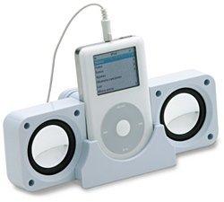 white-portable-folding-speakers-for-iphone-ipod-ipad-mac-imac-ipod-video-touch-classic-nano-all-gene