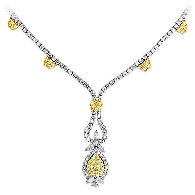 16.01 Ct Round & Marquise Cut Diamond Fashion