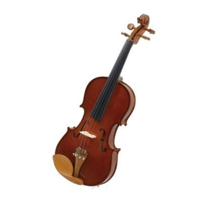 Cecilio CVN-200 4/4 Full Size Rosewood Violin