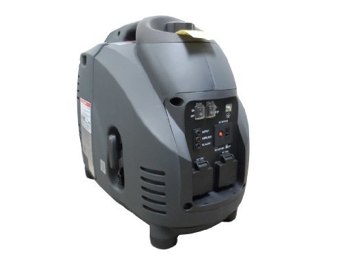 3500 Watt Silent Generator Enclosed Generator (Digital Inverter)