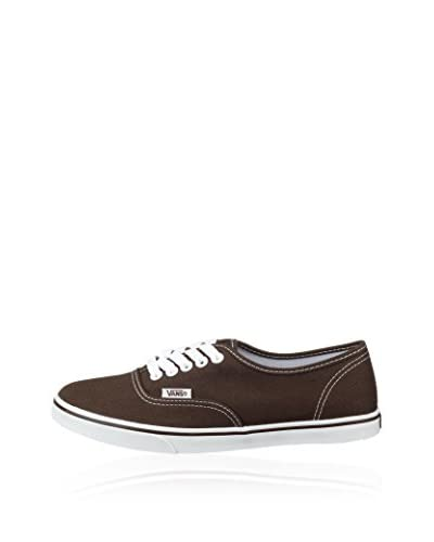 Vans Sneaker Authentic [Marrone]