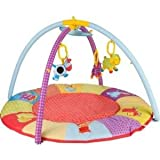 Beanstalk Baby Playmat and Gym (9288225)