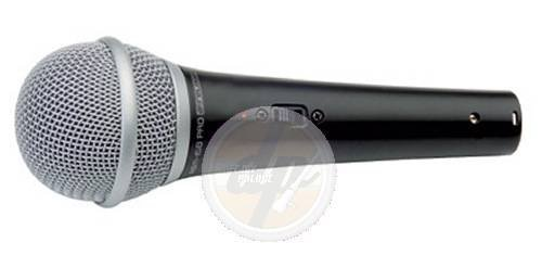 Reloop RSM-158 Mikrofon