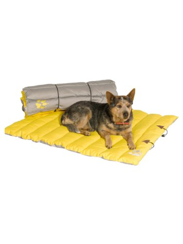 Kakadu Pet Adventure Mat Dog Bed, 37 1/2-Inch