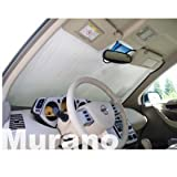 Sunshade for NISSAN MURANO 2009 2010 2011 HEATSHIELD Windshield Custom-fit Sunshade