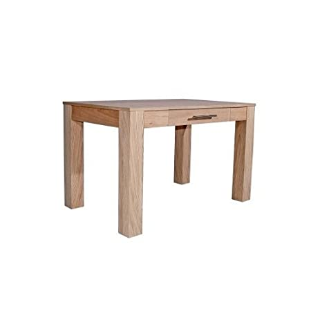 Oakwood 1200mm Oak Desk