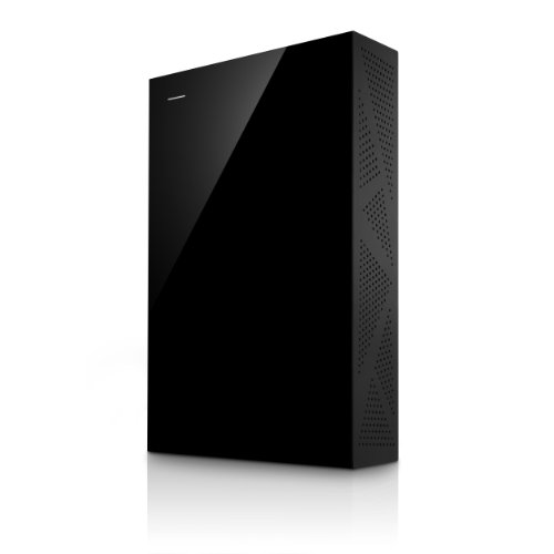 Seagate Backup Plus 3TB Desktop External Hard