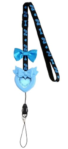 Pretty Rhythm smart pod shot strap Pop Moderu (japan import) - 1