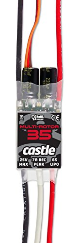 Castle-Creations-Quadpack-35Amp-Multi-Rotor-Pack-Electronic-Speed-Control-4