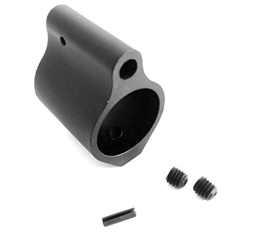 Ade Advanced Optics .750 Aluminum Micro Low Profile Block