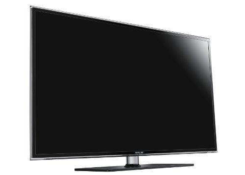 Samsung UN40D6400 40-Inch 1080p 120Hz 3D LED HDTV (Black)