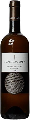 Muller Thurgau Doc Lageder 7512783 Vino, Cl 75